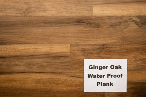 Ginger Oak