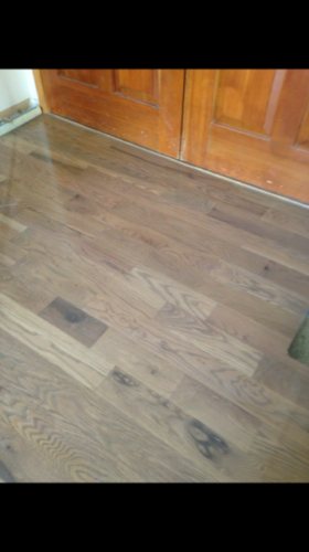 Red Oak, Weathered Oak, Classic Grey – Fort Collins