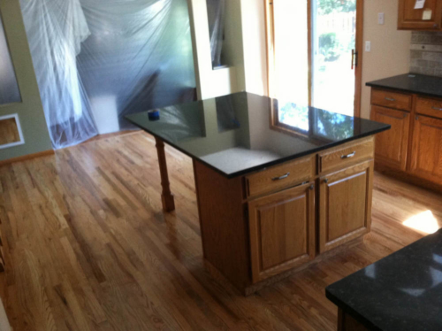 Red Oak Refinish Fort Collins