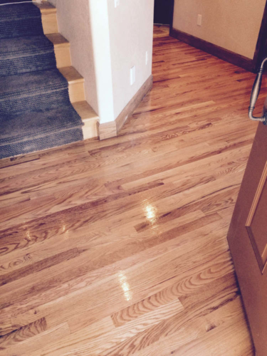 Fort Collins Sanding and Refinishing