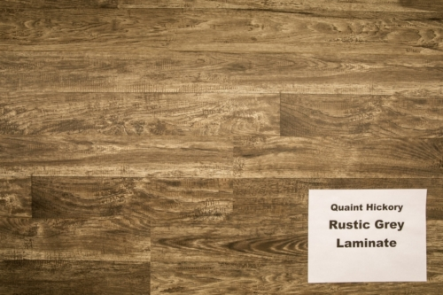 Quaint Hickory Rustic Grey