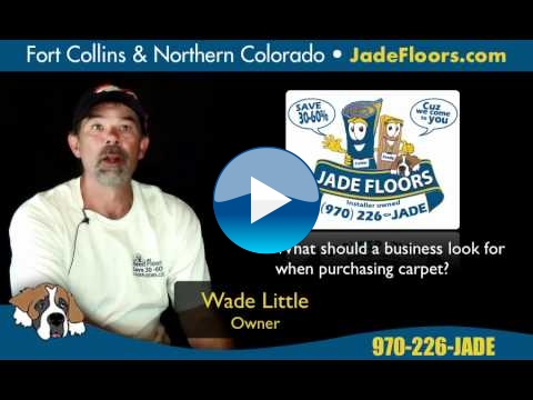 FORT COLLINS Carpet Installers for Home, Real Estate and Business